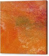 Autumn Hue Canvas Print