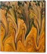 Autumn Pixies Canvas Print