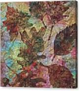 Autumn Symphony Canvas Print