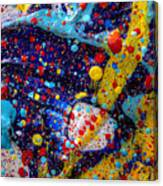 Available Space Canvas Print