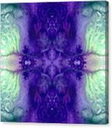Awakening Spirit - Pattern Art By Sharon Cummings Canvas Print