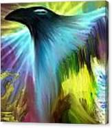B497007 Canvas Print