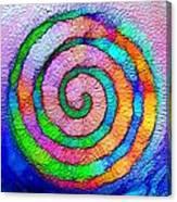 B497008 Canvas Print