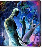 Bad Herbs 02 Canvas Print