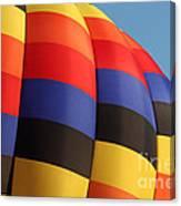 Balloon-color-7266 Canvas Print