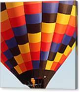 Balloon-color-7277 Canvas Print