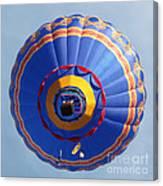 Balloon Square 4 Canvas Print