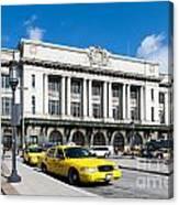 Baltimore Pennsylvania Station IIi Canvas Print