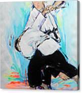 Barai Canvas Print