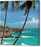 Barbados Canvas Print