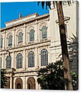 Barberini Palace Canvas Print
