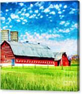 Bardstown Kentucky Canvas Print