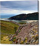 Barmouth Estuary Canvas Print