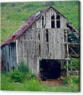 Barn 1 Canvas Print