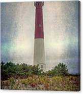 Barnegat Lighthouse Dawn Canvas Print