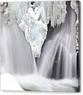 Bash Bish Falls Canvas Print
