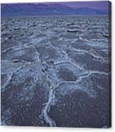 Basin Awaken Canvas Print