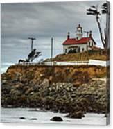 Battery Point Lighthouse 1 B Canvas Print