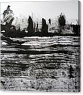Bay Blues 172 Canvas Print