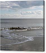 Beach @ Hilton Head Photo Canvas Print