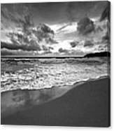 Beach 9 Canvas Print