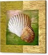 Beach Memoirs Canvas Print
