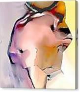Bear 597-11-13 Marucii Canvas Print