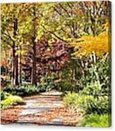 Beautiful Afternoon Canvas Print