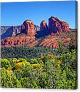 Beautiful Arizona Canvas Print
