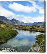 Beautiful New Zealand Canvas Print