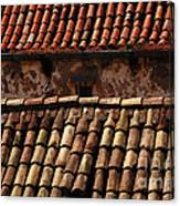Beauty Of Dubrovnik 3 Canvas Print