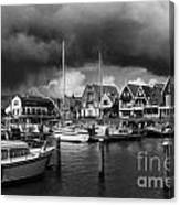 Beauty Of Holland 1 Canvas Print