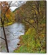 Beaver Creek State Park Canvas Print