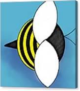 Bee2011 Canvas Print