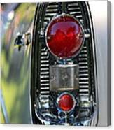 Bel Air Taillight Canvas Print