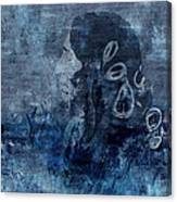 Belief Canvas Print