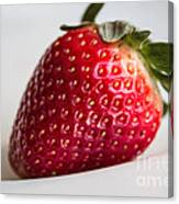 Berry Perfect Canvas Print