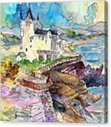 Biarritz 02 Canvas Print