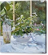 Bicchiere Verticale Canvas Print