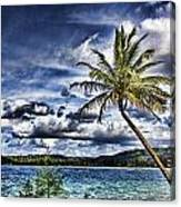 Big Island Beaches V2 Canvas Print