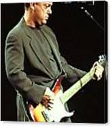 Billy Joel-33 Canvas Print