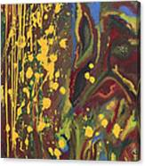 Biocenosis Canvas Print
