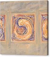 Biology 2009 Canvas Print