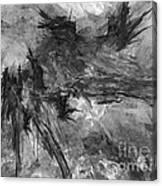 Bird - Marucii Canvas Print