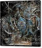 Bison 547-11-13 Marucii  Canvas Print