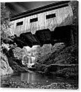 Bissell Bridge Canvas Print