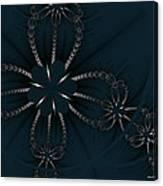 Black Pearl Canvas Print
