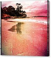 Blackman's Bay Canvas Print