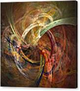 Blagora Canvas Print