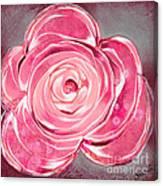 Bloom V Canvas Print